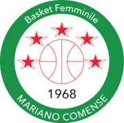BASKET FEMM. MARIANO COMENSE