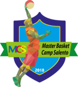 Ospiti Camp di Basket 2018