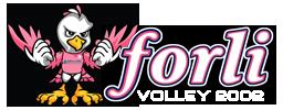 Logo Volley 2002 Forlì
